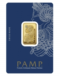 Buy PAMP 10 gram bar | Indigo