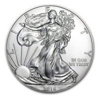 USA Eagle silver coin 1 ounce buy online