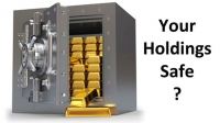 Comex Leverage, Gold Hypothecation, Critical Importance Of Storing Your Gold Safely !