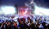 Greece Prime Minister Betrays Referendum, In Turn Europe Do Not Trust Greece And Prepares For Grexit