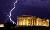 Greece And Its Final Days by Armstrong, Plus Video on Europe