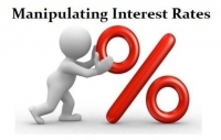 USA Raises Short Term Rates  -  The Outlook by M. Armstrong
